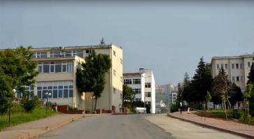 Eğitim Fakültesi